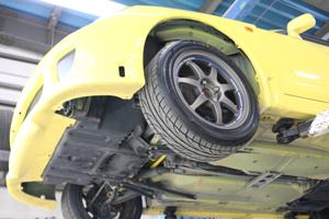 車検 修理